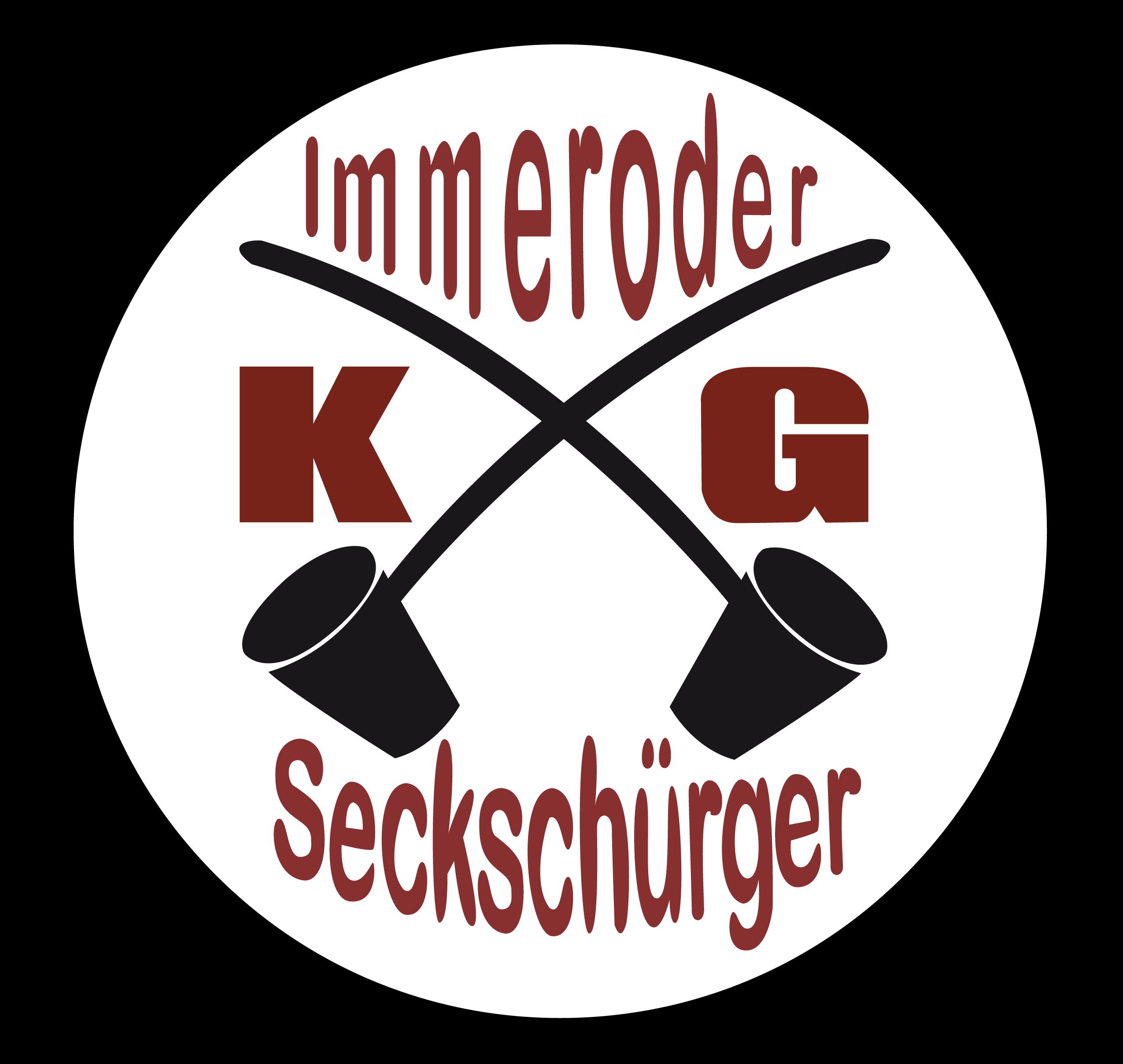 KG Immeroder Seckschürger